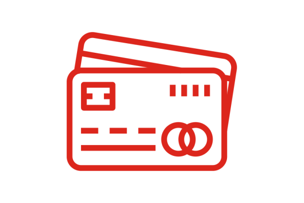 Lojewski - Services - Kartenzahlung